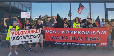 PoloMarket ZSP picket